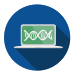 Genome-Phenome Icon
