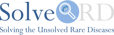 solve rd solving the unsolved rare diseases